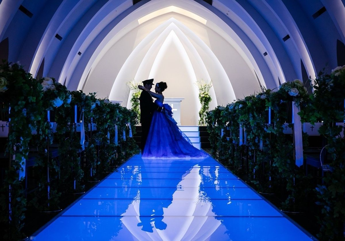 yan_brideさんのプレミアホテル-TSUBAKI-札幌写真1枚目
