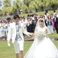 dywedding_0505さんのANA ホリデイ・イン リゾート 宮崎カバー写真 7枚目