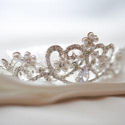 小物☆結婚指輪の写真 3枚目