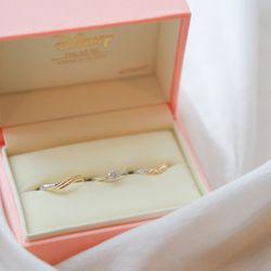 小物☆結婚指輪の写真 6枚目