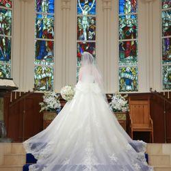 ウェディングドレス♡クラプフェンの写真 8枚目