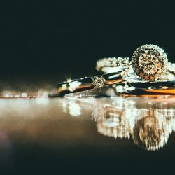 指輪の写真 2枚目