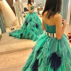 ドレス・和装試着の写真 2枚目