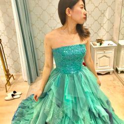 ドレス・和装試着の写真 3枚目