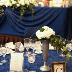 披露宴装飾、装花の写真 2枚目