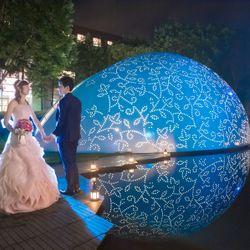 家族婚(リゾナーレ八ヶ岳)の写真 1枚目