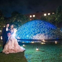家族婚(リゾナーレ八ヶ岳)の写真 3枚目