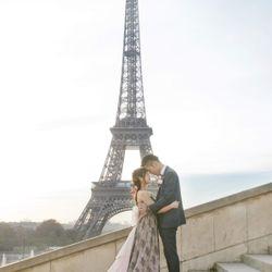 後撮り:パリの写真 2枚目