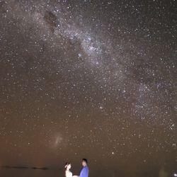 新婚旅行:ウユニ塩湖(ボリビア)の写真 1枚目