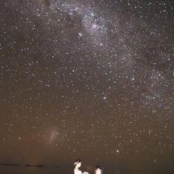 新婚旅行:ウユニ塩湖(ボリビア)の写真 2枚目