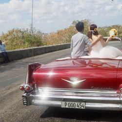 新婚旅行:キューバの写真 3枚目