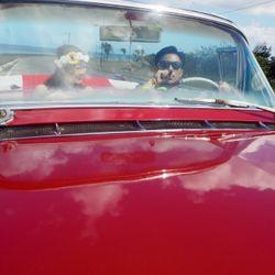 新婚旅行:キューバの写真 4枚目
