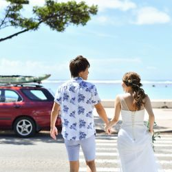 hawaii 後撮りの写真 3枚目