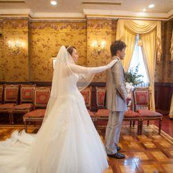 結婚式前撮影の写真 3枚目