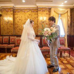 結婚式前撮影の写真 4枚目