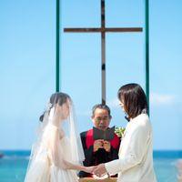 m_oooさんの瀬良垣島教会カバー写真 6枚目