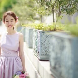 カラードレスの写真 6枚目