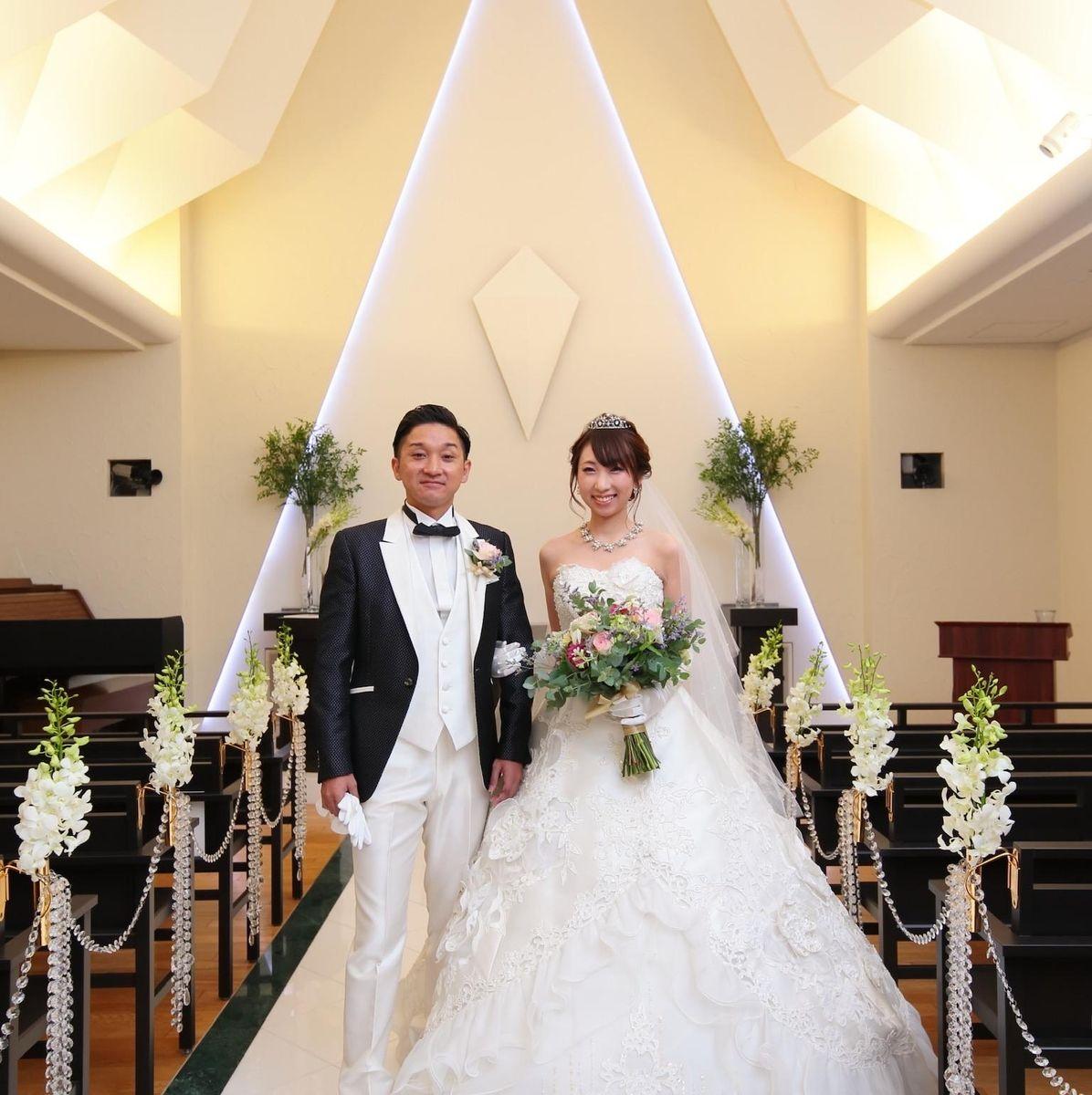 y_weddinggさんのKKRホテル博多写真1枚目