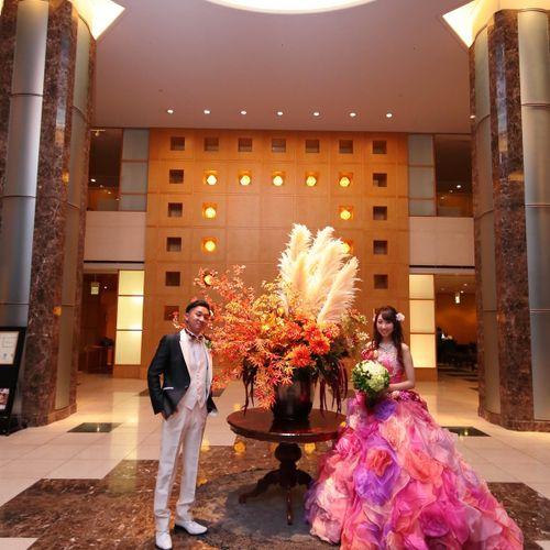 y_weddinggさんのKKRホテル博多写真5枚目