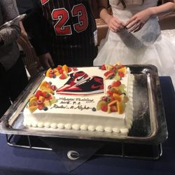 ケーキ、お見送り品の写真 2枚目