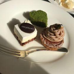 料理・ブッフェ・ケーキの写真 1枚目