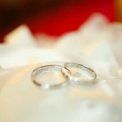 指輪の写真 4枚目