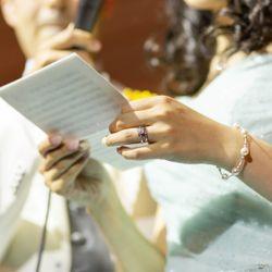 花嫁の手紙~退場の写真 2枚目