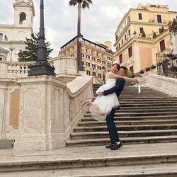 イタリア後撮りの写真 1枚目