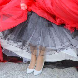 カラードレスの写真 11枚目