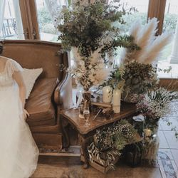 Wedding Flowerの写真 4枚目