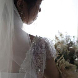 Wedding Dressの写真 3枚目