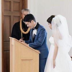 Hawaii Ceremonyの写真 6枚目