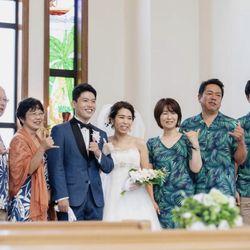 Hawaii Ceremonyの写真 11枚目