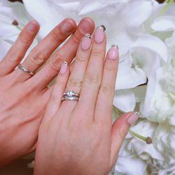 結婚指輪・婚約指輪の写真 2枚目