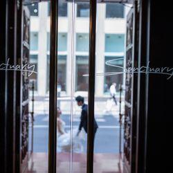 後撮り(ニューヨーク)の写真 2枚目
