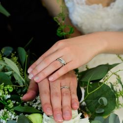 婚約指輪・結婚指輪の写真 3枚目