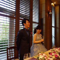二次会 oriental hotelの写真 3枚目