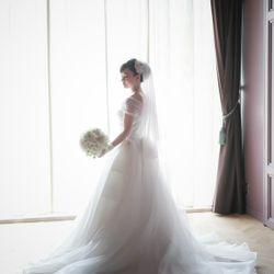 weddingdressの写真 1枚目