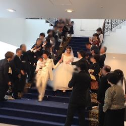 大階段の写真 3枚目