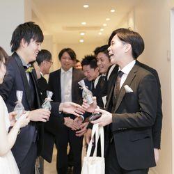 receptionの写真 4枚目