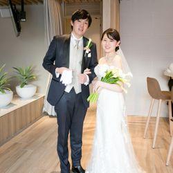 dress &bouquetの写真 1枚目