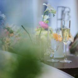 会場装飾・装花の写真 3枚目