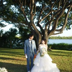 ハワイ挙式の写真 1枚目