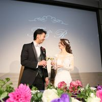 ruru_wed0210さんのグランド ハイアット 東京カバー写真 12枚目
