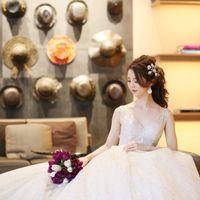 ruru_wed0210さんのグランド ハイアット 東京カバー写真 3枚目