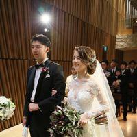 ruru_wed0210さんのグランド ハイアット 東京カバー写真 7枚目