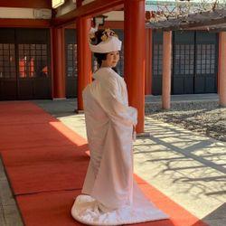 ロケーションフォト[アンダーズ東京&日枝神社]の写真 11枚目