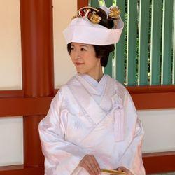 ロケーションフォト[アンダーズ東京&日枝神社]の写真 14枚目