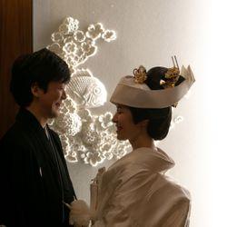 ロケーションフォト[アンダーズ東京&日枝神社]の写真 2枚目
