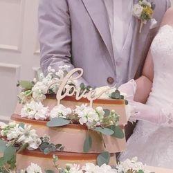 ソープケーキはプチギフトとしての写真 1枚目